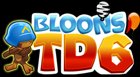 bloons towerdefense6